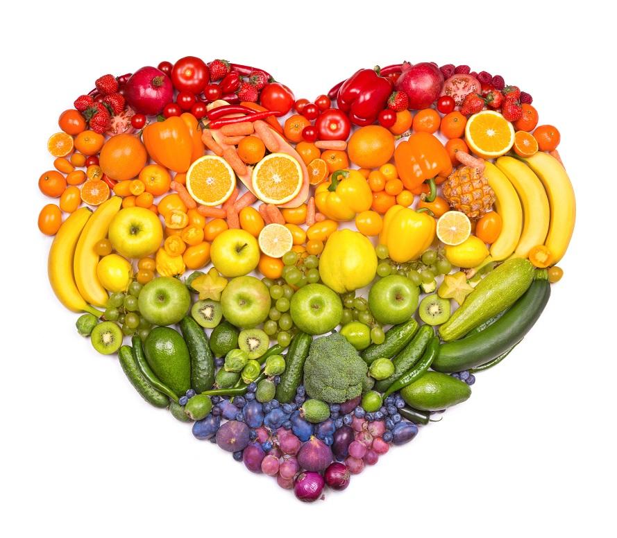 veg-heart